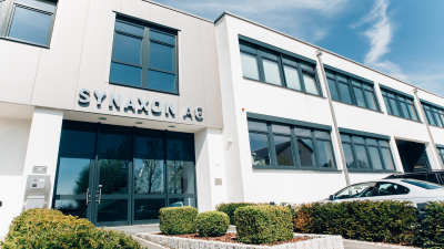 Neue Vertriebspartnerschaft: Synaxon listet Conrad Electronic - Foto: Synaxon AG