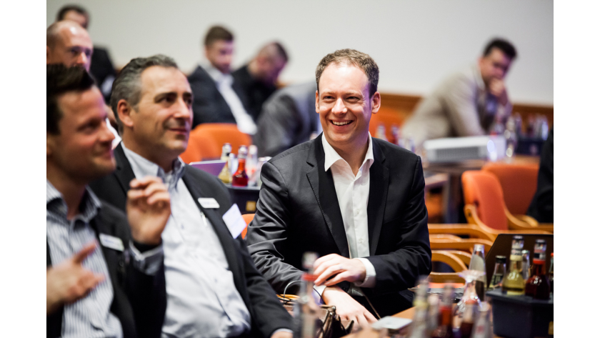 Partnerkonferenz in Fulda: Managed Services im Fokus - Foto: acmeo