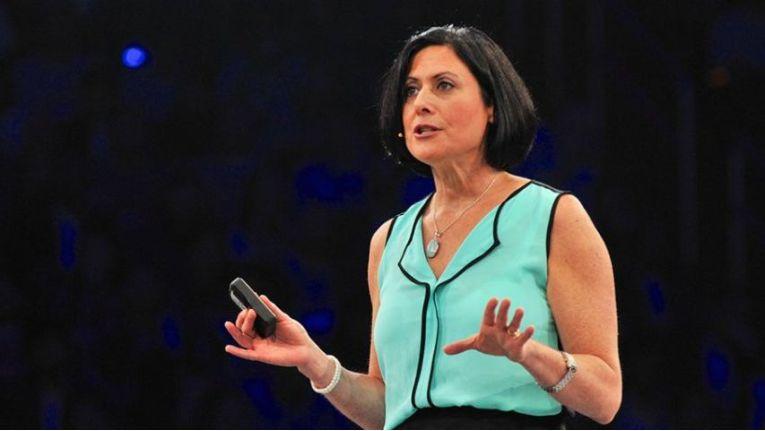 Gavriella Schuster ist die neue Channel-Chefin bei Microsoft.