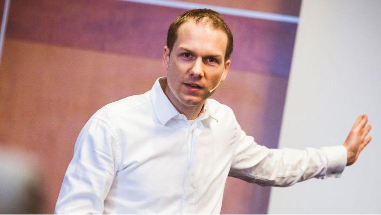 Philip Semmelroth, Geschäftsführer des Systemhauses C&S - Computer und Service GmbH