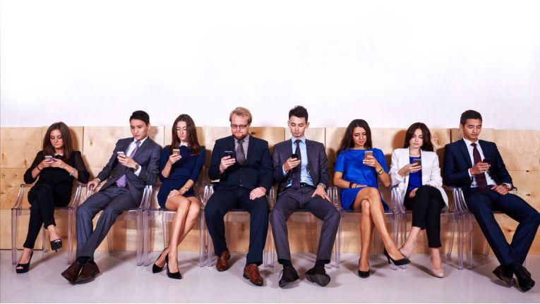 Sicherheits-Tipps für unterschiedliche Arten von Smartphone-Besitzern.