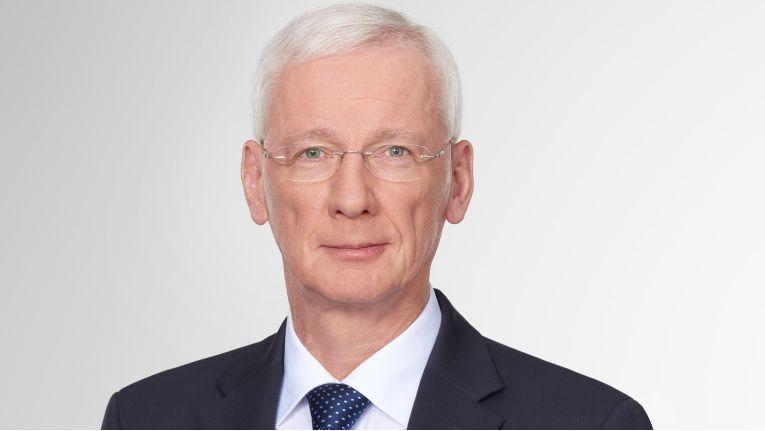 Klaus Donath, Executive Director Value Business bei Ingram Micro, erwartet eine steigende Nachfrage im Bereich Sicherheitsprodukte.