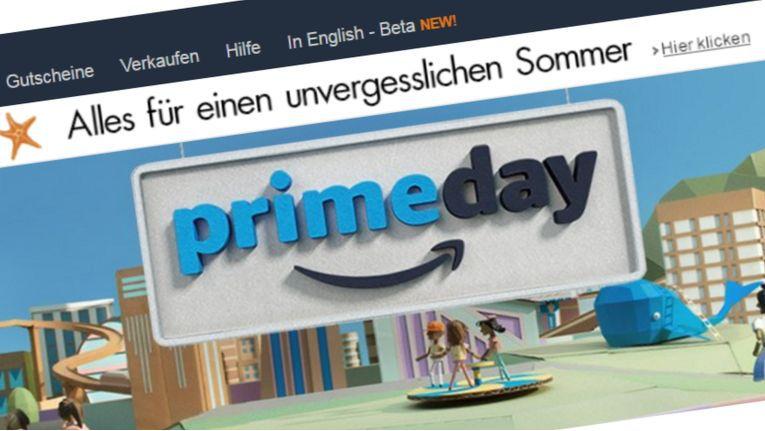''Mondpreise'', ''Marktschreier-Methoden'' und ''Abverkauf von Ladenhütern'', die Verbraucherzentrale lässt kein gutes Haar am Amazon Prime-Day.