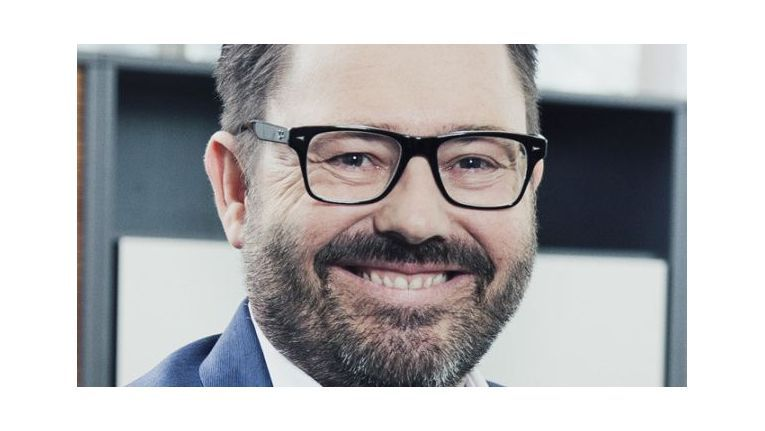 Andreas Brosch, Geschäftsleitung Telroth GmbH