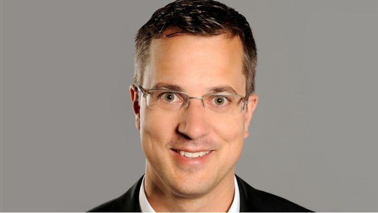 Dominic Mein ist der neue Vertriebsleiter DACH bei ViewSonic.
