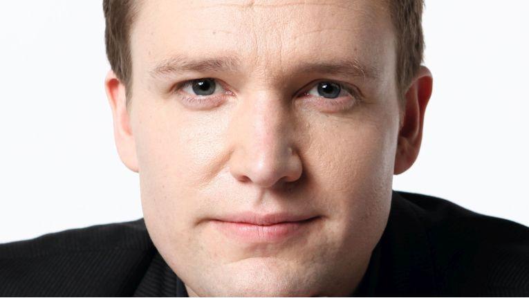 Florian Buzin, Geschäftsführer Starface GmbH