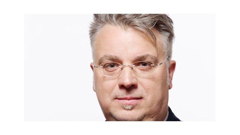 Christoph Lösch, Chief Product Officer (CPO) Executive VP R&D & Marketing bei Estos