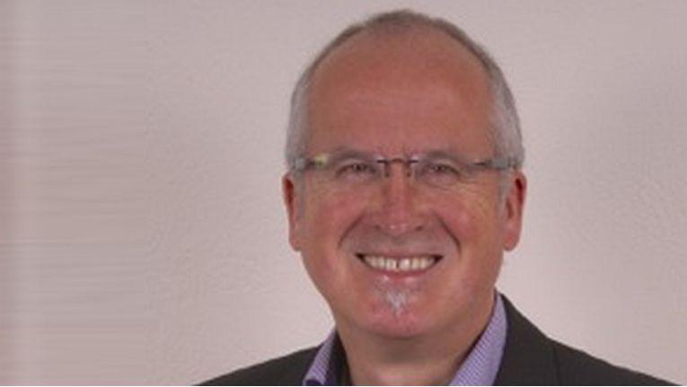 Winfried Tilke, Gründer und Geschäftsführer von Xtrudr, will mittelständischen Kunden den Einstieg in den 3D-Druck erleichtern.