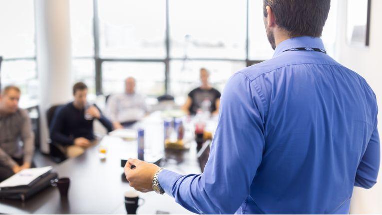 Eigentümergeführte Klein- und Mittelunternehmen (KMU) haben eine andere Kultur als Konzerne.