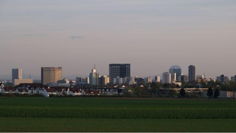 Eschborn bei Frankfurt am Main ist die neue Heimat der Europazentrale und der deutschen Niederlassung des koreanischen Elektronikkonzerns LG.