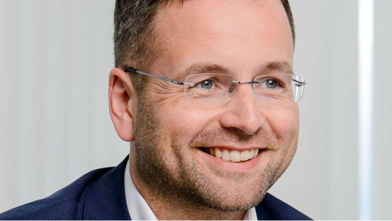 Alexander Wallner ist nun Senior Vice President und General Manager EMEA bei NetApp und soll in seiner Position das Unternehmen in der Region voranbringen.