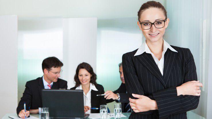 Der Erfolg einer Digitalisierungsstrategie steht und fällt mit den Mitarbeitern.