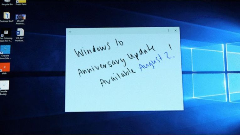 """Wie der """"digitale Stift"""" die Produktivität auf Windows 10-Tablets wesentlich erhöht."""