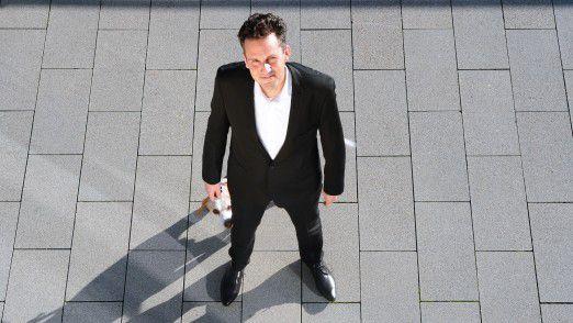 Martin J. Grosse ist neuer Chief Marketing Officer (CMO) bei Microsoft Deutschland. Auf dieser Position tritt die Nachfolge von Robert Kämper an.