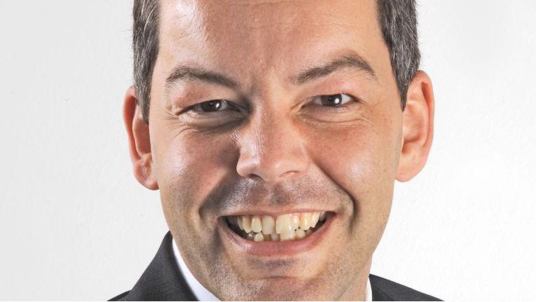 Peter Schröder, Geschäftsführer des Systemhauses Elanity Network Partner GmbH