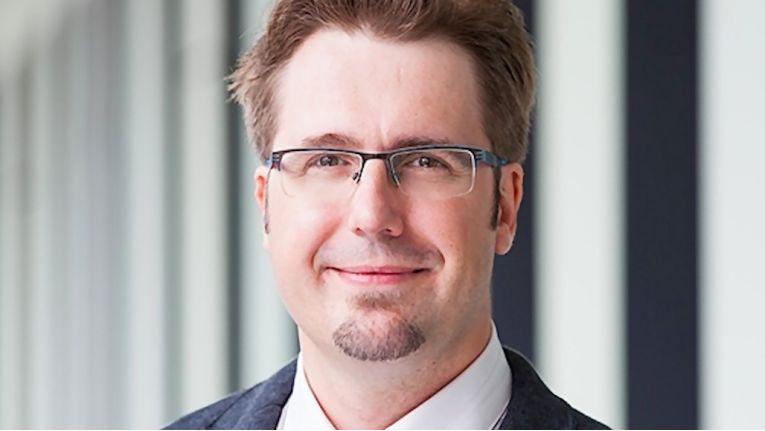 Udo Haupt, Gebietsverkaufsleiter Ost bei Medium, freut sich auf seine neue Aufgabe beim A/V-Spezialdistributor des Also-Konzerns.