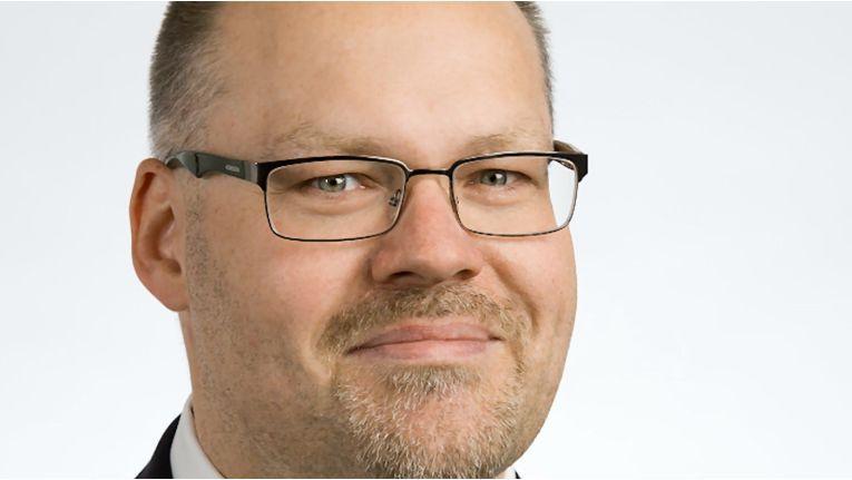 """""""Eine Lösung von der Stange suchen Unternehmen vergeblich."""" Michael Schröder, Business Development Manager New Technologies bei Eset"""