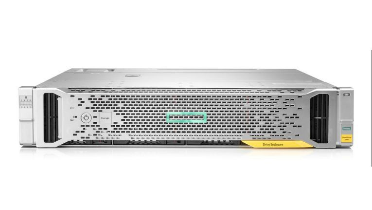 HPE StoreVirtual 3200
