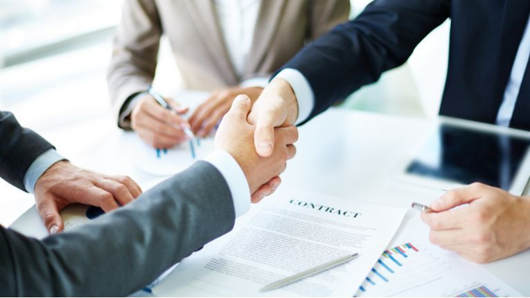 Der Entwurf des Gesetzes zur Einrichtung eines Wettbewerbsregisters (Wettbewerbsregistergesetz – WRegG) soll einen fairen Wettbewerb fördern.