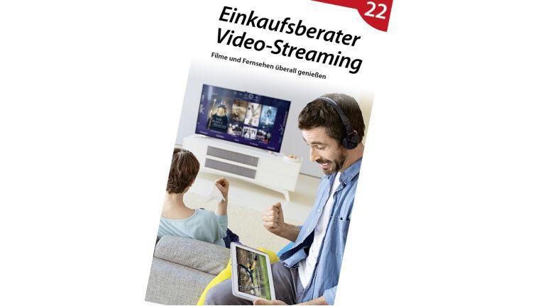 Der Pocket Guide Video-Streaming kann bei der GfU und beim Bundesverband Technik des Einzelhandels (BVT) kostenlos heruntergeladen werden.