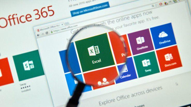 Diese Tipps machen Sie zum Excel-Halbgott