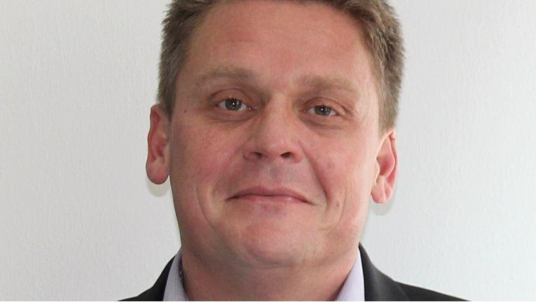 Diplom-Betriebswirt Olaf Dünnweller soll bei Veritas als Country Manager Deutschland das Wachstum des Unternehmens weiter ausbauen.