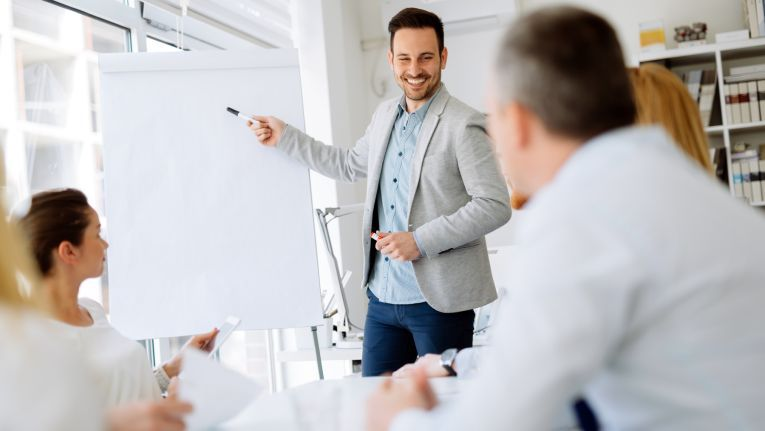 Es gibt Personen, die wollen und können andere Menschen mit ihren Gedanken und Ideen infizieren. Das sind die potenziellen Leader, die Organisationen in ihrer Entwicklung vorantreiben.