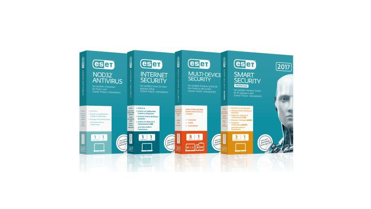 Eset.Security-Produkte