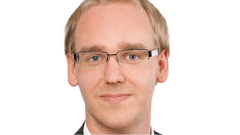 Stefan Steuer, Business Development und Assistent der Geschäftsführung bei Acmeo, freut sich auf den neuen starken Partner Kaspersky Lab.