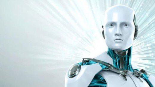 Maschinen werden Menschen immer ähnlicher.