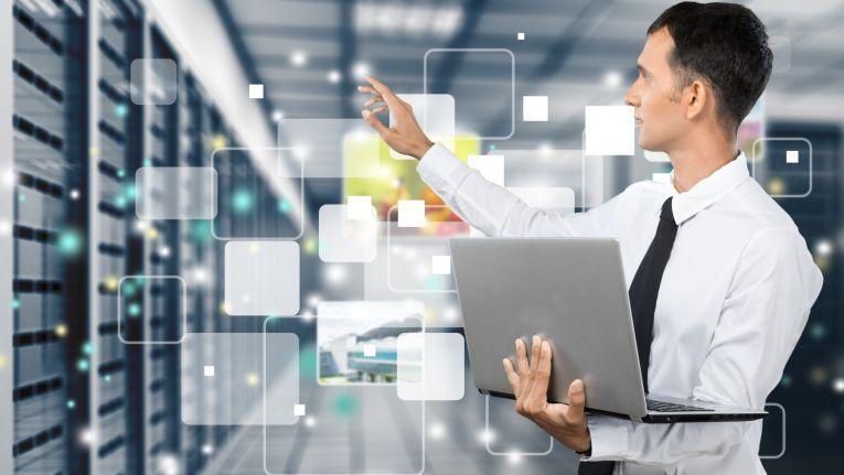 Systemhäuser werden künftig den kompletten IT-Betrieb ihrer Kunden übernehmen.