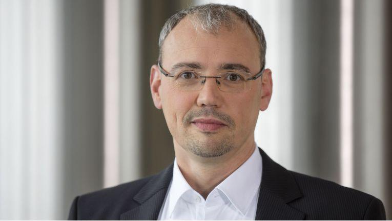 """Peter Arbitter, Leiter Marketing und Portfolio Geschäftskunden bei der Deutschen Telekom: """"Über 200.000 Anschlüsse haben wir in einem Jahr auf DeutschlandLAN IP Start und DeutschlandLAN IP Voice/Data umgestellt"""""""