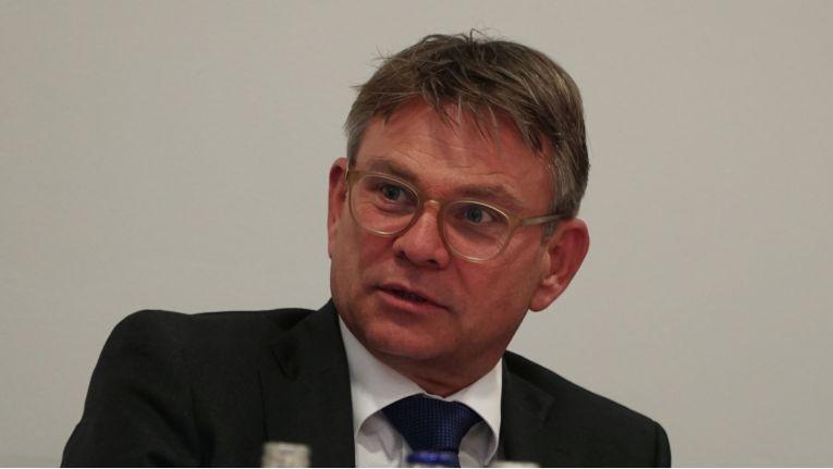 Roland König, Geschäftsführer, Bechtle GmbH & Co. KG IT-Systemhaus