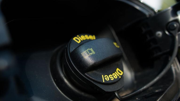 In Nordrhein-Westfalen sollen so schnell wie möglich Einfahrverbote für Dieselfahrzeuge umgesetzt werden.