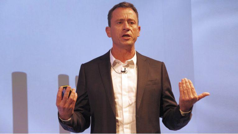 Canalys-CEO Steve Brazier ist optimistisch, dass das indirekte Vertriebsmodell Bestand haben wird.