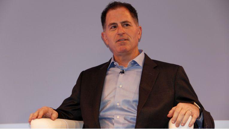Welche Pläne hat Michael Dell mit der GfK?