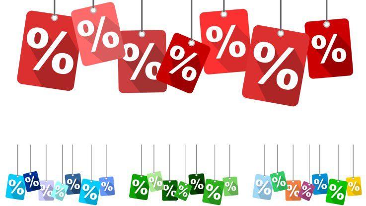 Viele Rabattgeber wundern sich, warum ihre Geschäfte schlecht laufen – trotz Rabatten!