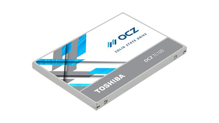 Toshiba-SSD OCZ TL100