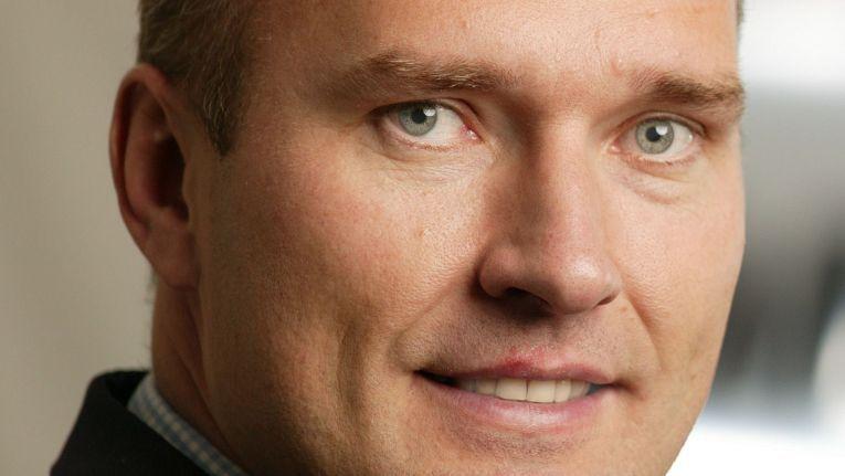 """Michael Müller-Berg, Leiter Geschäftskunden Partnermanagement bei der Deutschen Telekom: """"Mit der IT Business Collaboration führen wir unsere erfolgreiche Partner-Strategie fort."""""""