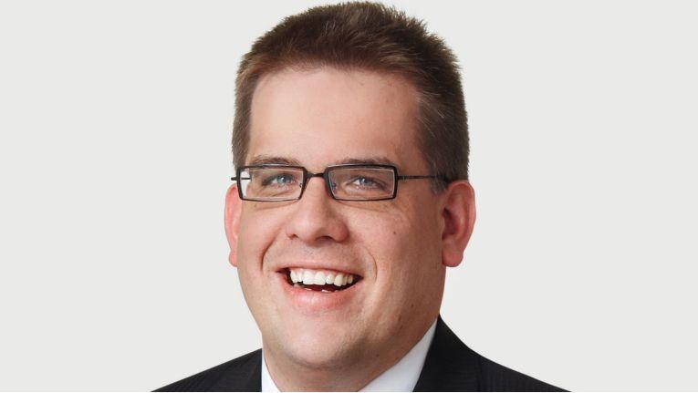 Jörg Mecke kommt von Axians IT-Solutions (vormals Fritz & Macziol).