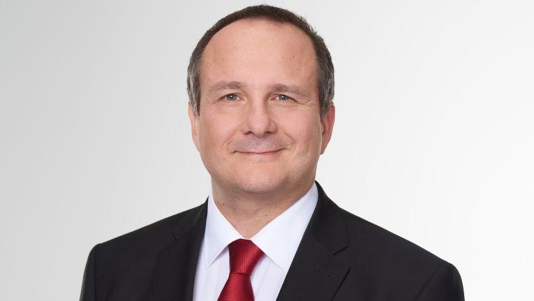 ''Die Rollen der Marktteilnehmer werden sich durch die Digitalisierung zunehmend verändern '', Ernesto Schmutter, Senior Vice President & Chief Executive Germany bei Ingram Micro.