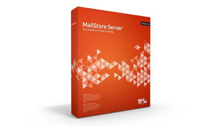 Mailstore Server 10