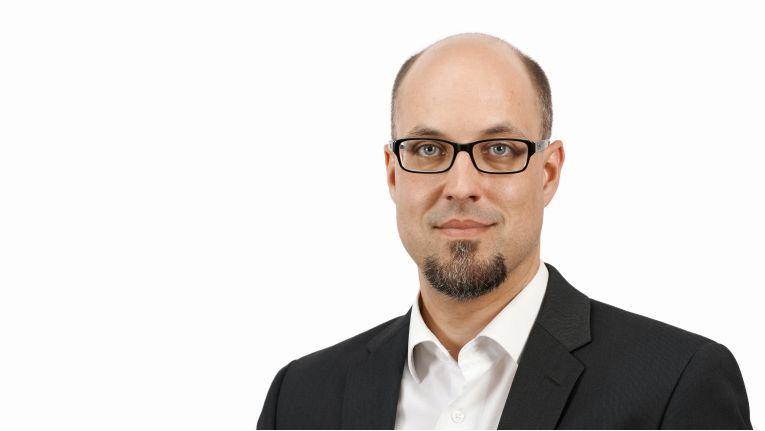"""Daniel Weuthen, Director of Engineering bei Mailstore: """"Wir haben bei der Entwicklung von Mailstore 10 verstärkt auf Verschlüsselung und Auditing geachtet."""""""