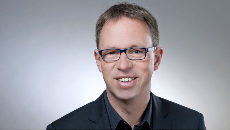 Andreas Zipser, Sage: Cloud-basierte Services als Trend im Mittelstand