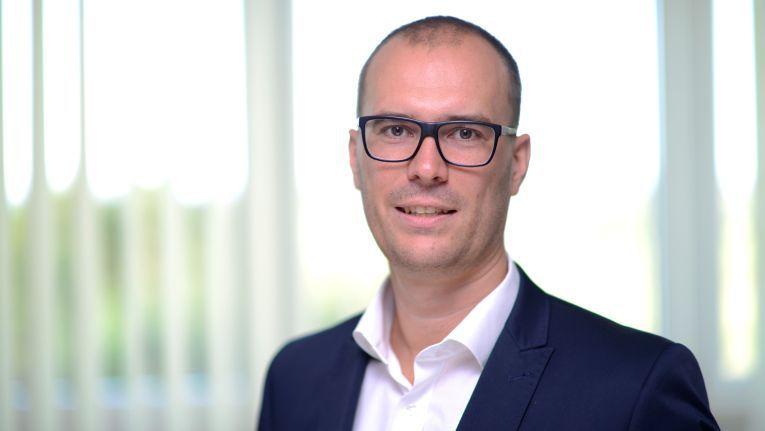 """Marco Coriand, Haufe Gruppe: """"Neukunden nutzen fast ausschließlich unsere Cloud-Angebote."""""""