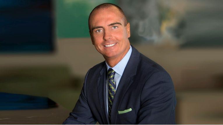 In die Kategorien Titanium, Platinum und Gold will John Byrne, President Global Channels bei Dell EMC künftig die Dell EMC Partner einteilen.