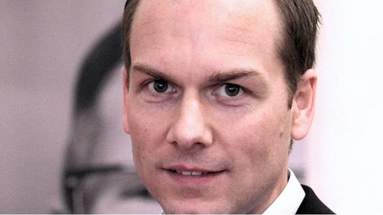 Der neue Ubega-Berater Philip Semmelroth, Geschäftsführer der C&S - Computer und Service GmbH und seit über 18 Jahren in der IT-Branche, kümmert sich um Vertriebstrainings.