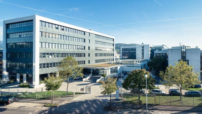 Die HR-Abteilung der Haufe Gruppe befindet sich im Headquarter in Freiburg.