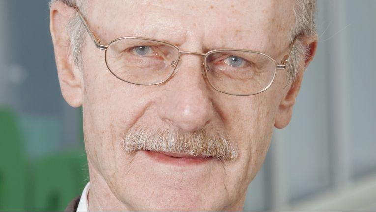 Feiert 80. Geburtstag: EP-Urgestein Edgar Haubrich