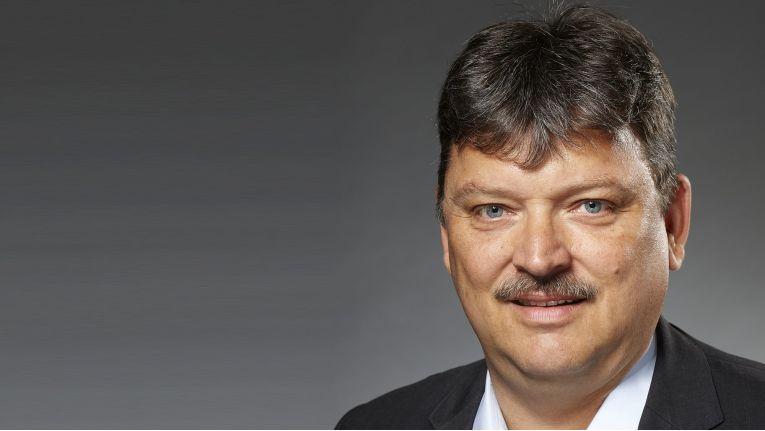 Markus Vogt, Leiter der BU Business Research & Development bei Also, ist auch für den neuen Bereich Business Consulting zuständig.